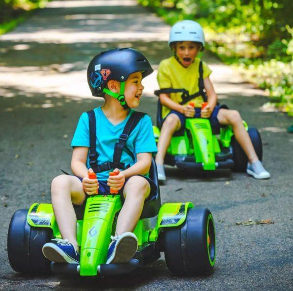 Kids' Ride on Toys on Sale
