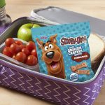 Scooby-Doo Graham Cracker Snacks 40-Count as low as $8.91 ($0.40 Each)!