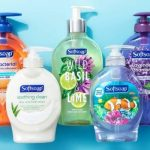 Softsoap Liquid Hand Soap 6-Pack as low as $4.99 - $0.83 per Bottle!!