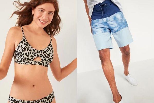 Swimwear on Sale