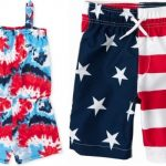 Kids Patriotic Clothing on Sale for up to 70% Off! Rompers, Tees & More!