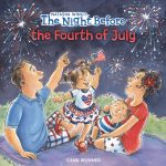The Night Before the Fourth of July Book Only $4.99!