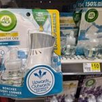 Air Wick Scented Oil Starter Kit as low as $1.22 Each after Coupon!!