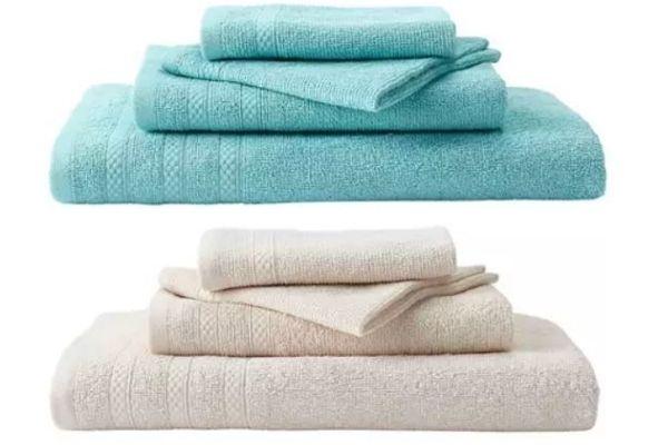 Belk Bath Towels on Sale