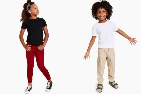 Kids' Clothes on Sale