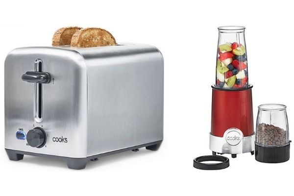 Cooks Small Appliances on Sale