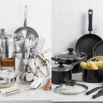 Tools of the Trade Cookware Sets on Sale for $29.99 (Was $120)!