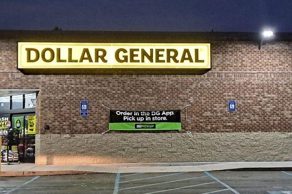 Dollar General Saturday Deal