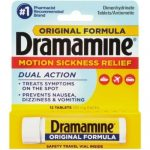 Dramamine on Sale - FREE at Walgreens after Coupons & Rebate!