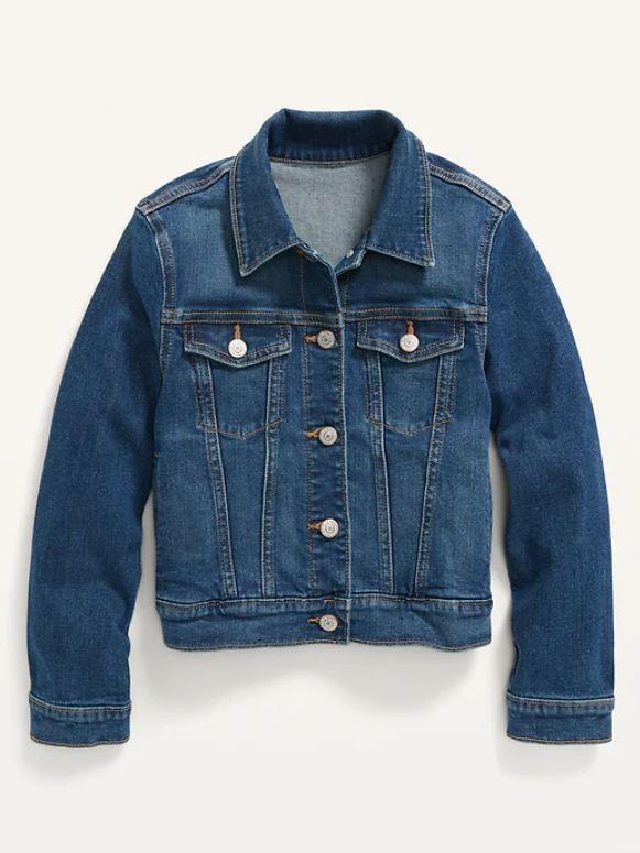 Old Navy Jean Jackets on Sale