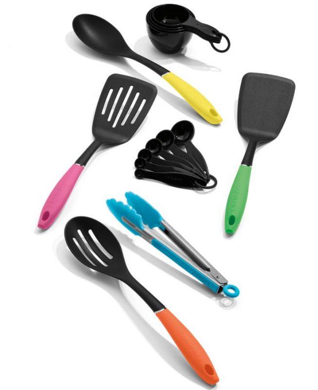 Cuisinart Kitchen Tool Set on Sale
