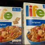 Life Cereal on Sale for CHEAPER Than in Stores! Stock Up!