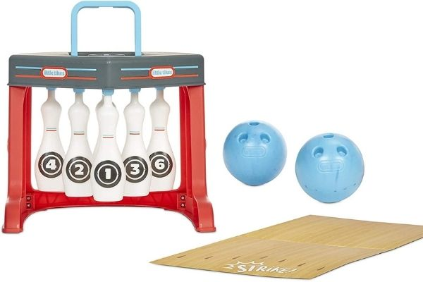Little Tikes My First Bowling Set
