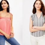 Loft Clothes on Sale + Coupon Code! Prices as low as $4.94!!