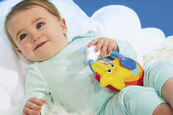 Twinkle's Music on The Go Musical Toy