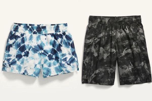 Kids' Shorts on Sale