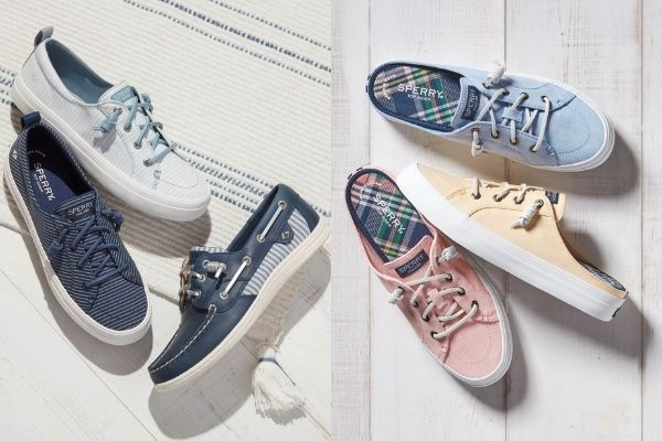 Sperry Shoes on Sale