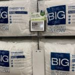 The Big One Microfiber Pillows Only $3.39 after Coupon Code!