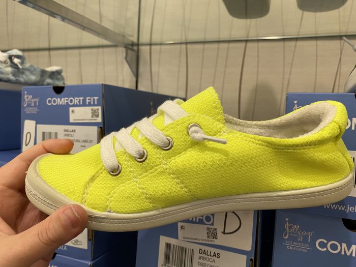 Jellypop Shoes on Sale