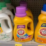 Arm & Hammer Laundry Detergent Only $2.49 a Bottle!