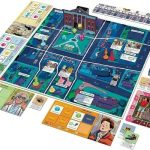 Back to The Future Back in Time Board Game Only $11.49 (Was $30)!