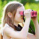 Kids Binoculars on Sale for just $7.99! Kids will LOVE These!