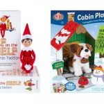 Elf on the Shelf Sale - RARE Elf & Book Sets Sale!