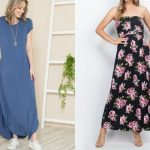 Maxi Dresses on Sale for as low as $12.99 + FREE Shipping!