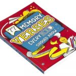 Memory Verses for Kids Book Only $4.99! GREAT Way for Kids to Learn!