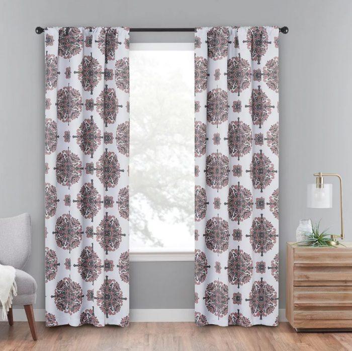 Room Darkening Curtains on Sale