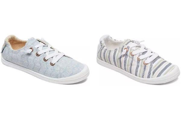 Roxy Bayshore III Sneakers on Sale