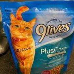 9 Lives Cat Food Deal! Dollar General GLITCH = $0.10 Cat Food!!