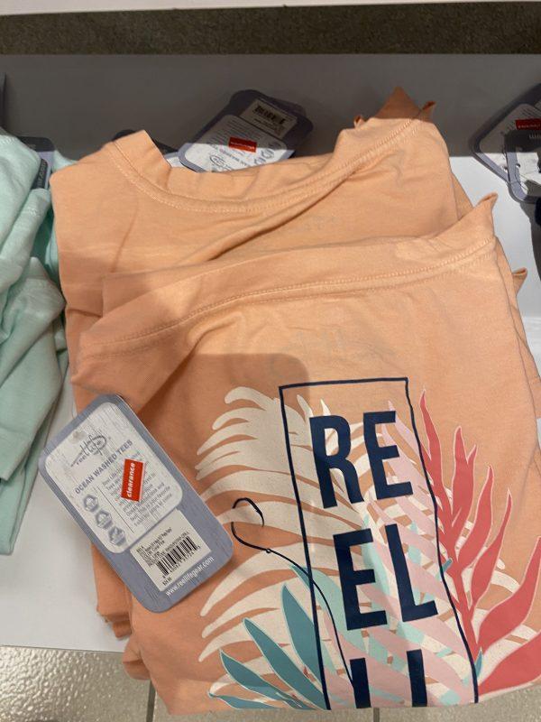 Reel Life Tees on Sale