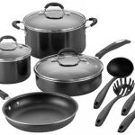 11-Piece Cuisinart Cookware Set on Sale for $49.99 (Was $200)!