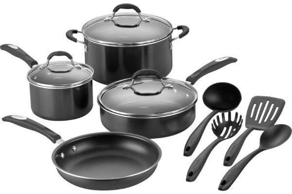 Cuisinart Cookware Set on Sale