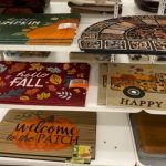 Fall Doormats on Sale! As low as $12.49 after Coupon Code!