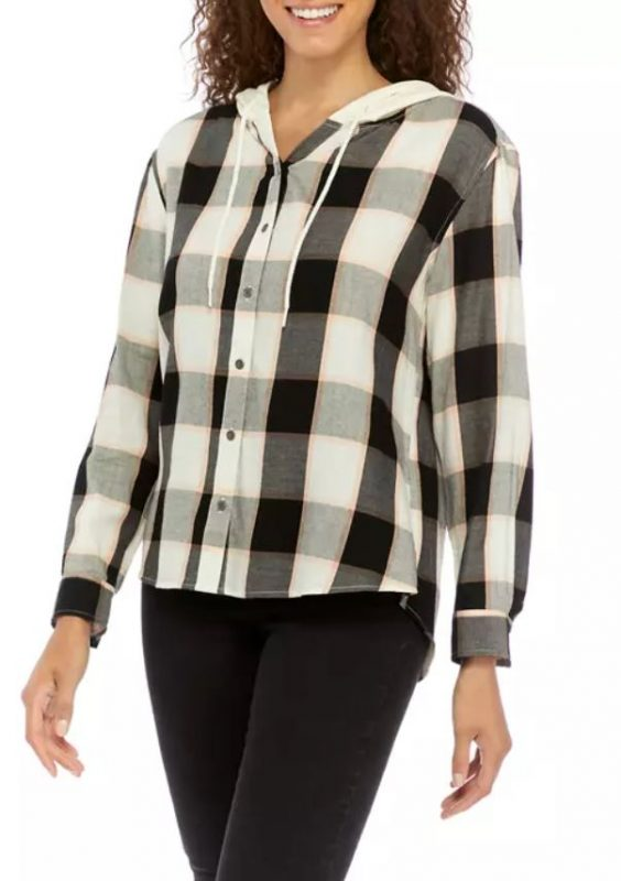 Flannel Shirts on Sale