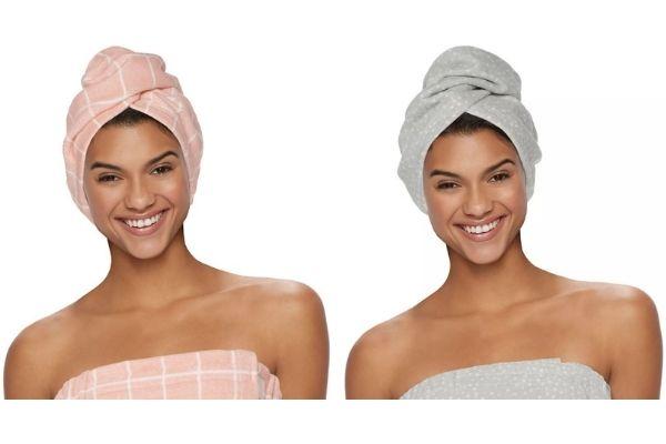 Hair Wraps on Sale