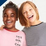 Old Navy Kids' Clearance Sale - Prices as low as $2.97!