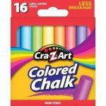 Cra-Z-Art Sidewalk Chalk on Sale for just $1.79! Stock Up!