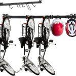 Bike Rack Deals! Garage Bike Rack Only $13.49 after Coupon Code!