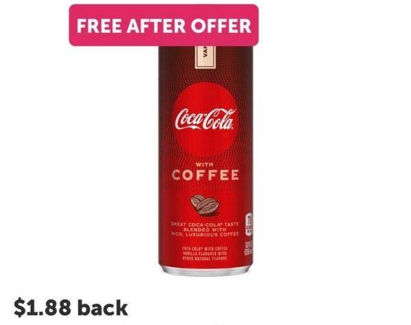 Coke Deals
