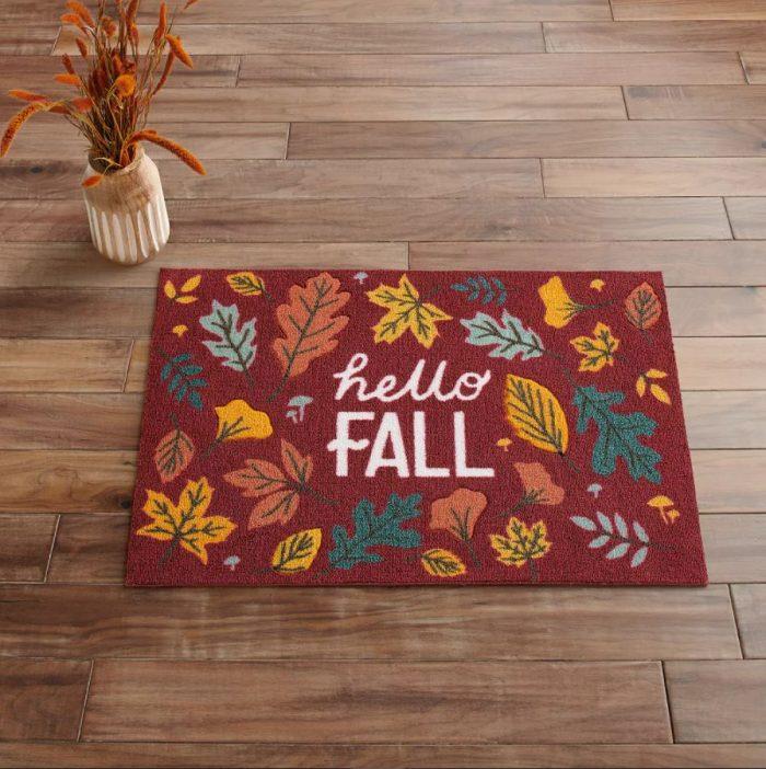 Fall Decor on Sale
