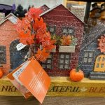 Fall Decor on Sale at Kohl's PLUS an EXTRA 25% off with Coupon Code!