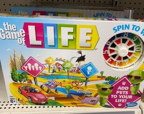 Hasbro Games on Sale
