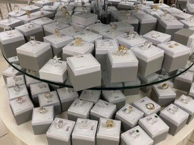 Belk Jewelry Clearance