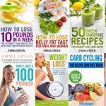 Books on Weight Loss - Our Top 10 FREE Kindle Book Picks!