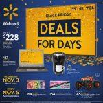 Walmart Black Friday Ad + Black Friday Deals LIVE NOW!
